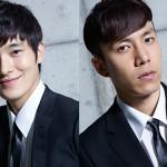 EDENメンバー ヒソンとテヒョンの2人が出演中、KBS 1TV夕方毎日ドラマ「愛は歌に乗って」好発進スタート!