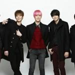 """韓国No.1 イケメンバンド""""Ledapple""""2014年1月31日 ワンマンLIVE@SHIBUYA-AX 開催決定!"""