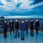 """SUPER JUNIOR 最新シングル「Blue World」のミュージックビデオが公開!そして「SUPER JUNIOR WORLD TOUR """"SUPER SHOW 5""""」DVD & Blu-rayの発売が決定!"""