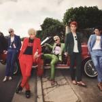 日本デビュー前から大人気の K-POP アイドルグループ TEENTOP 。12 月 5 大都市 ZEPP Tour 開催決定 !!
