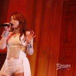 「取材レポ」圧巻の歌唱力の歌姫、Ailee(エイリー)日本デビューシングル「Heaven」リリース記念イベントライブ開催!