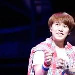 ソンミン(SUPER JUNIOR)出演韓国ミュージカル「Summer Snow」、 台湾公演開催決定!