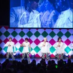 U-KISS 2013 JAPAN LIVE TOURのDVDが元旦に発売!