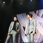 「取材レポ」チョ・インソン&キム・ボム 3000人のファンを魅了!GUMMY&THE ONEも登場!「その冬、風が吹く PREMIUM LIVE SHOW」開催