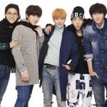 B1A4、日本セカンドアルバム『 2 』発売決定!アルバムを引っ提げ日本アリーナ公演を開催!