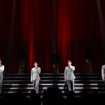 2AM 日本で初のファンミーティングに2000人が熱狂!