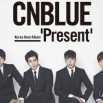 The Story of CNBLUE/NEVER STOP』1月17日公開!2月5日発売 CNBLUE 待望の韓国楽曲ベストアルバムジャケット解禁!