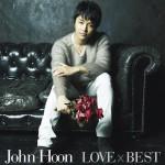 John−Hoon 東京で韓日友情ライブ出演へ