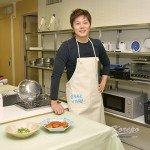 「速報」Ryu(リュウ)が講師に!楽しい!美味しい!「意外とカンタン!Ryuの韓国料理講座」開催!