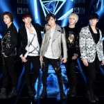 U-KISSがバレンタインイベントを開催!『U-KISS Sweet Valentine Event 2014 ~LOVE+ U♥KISS♥ME~』