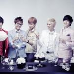 MBLAQ(エムブラック) 2014年3月 MBLAQ ふれあいライブ 開催決定!