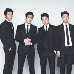 「FNC KINGDOM IN JAPAN Fantastic&Crazy」オフィシャルグッズ特集OPEN!!