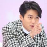 「速報取材レポ」ヒョンビン、バレンタインイベントに登場!@ソウル