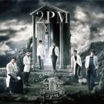 2PM、3枚目のアルバム「GENESIS OF 2PM」ウィークリー1位獲得!!