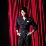 """Rain(ピ) 中国の音楽授賞式で""""影響力のある海外アーティスト賞"""""""