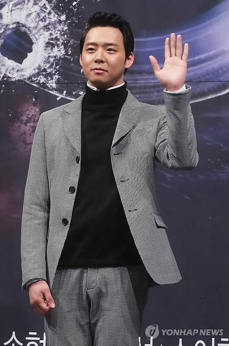 「JYJ」ユチョンの「スリーデイズ」が水木ドラマ1位に