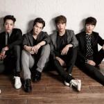 CNBLUE、2014年の第1弾シングル発売決定! 7thシングル「Truth」のアーティスト写真も公開!!