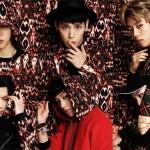 4月2日発売、B.A.P JAPAN 3RD SINGLE「NO MERCY」ミュージック・ビデオ ティーザー動画、さらにカップリング曲、ジャケット写真も公開!