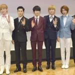 「速報」SHINeeテミン、ZE:Aドンジュン、U-KISSスヒョン、フン、キソプ豪華キャストが登壇!韓国ミュージカル「宮」記者会見!