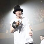 「イベントレポ」FTISLAND、CNBLUEら参加「2013 FNC KINGDOM IN JAPAN -Fantastic&Crazy-」2Days開催! 初日、速報レポート