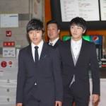 「速報PHOTO」ユン・シユン、ヨ・ジングが熱演の映画「Mr.Perfect」VIP試写会開催!@ソウル