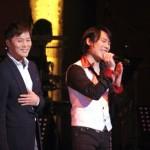 「速報」韓流歌手の先駆けRyu&ZERO、初のジョイントコンサート開催!