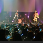 「速報」SHU-I 笑顔とパワーが炸裂!ファンと共にJAPAN TOURフィナーレを大感動で飾る!