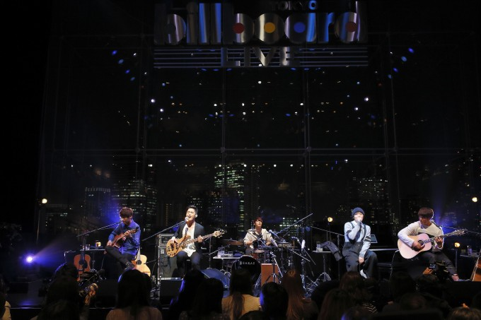 MTV Unplugged FTISLAND PH1