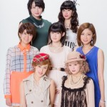 Berryz工房  の出演が決定!『M COUNTDOWN No.1 Artist of Spring 2014』