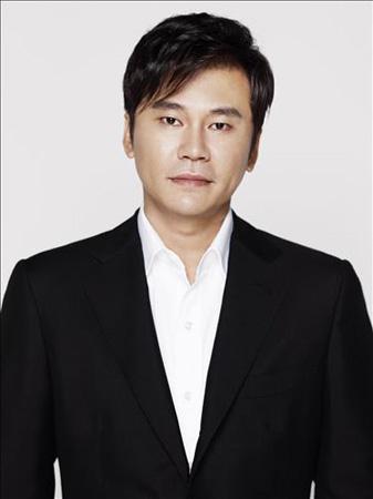ヤン・ヒョンソクYGエンタ代表、旅客船沈没事故遺族のため5億ウォン寄付