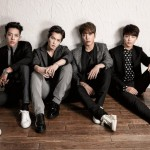 CNBLUE、ニューシングル「Truth」収録のもう一つの名曲「Still」ミュージックビデオを公開!