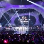 「取材レポ」超新星、2PM、4Minute、MBLAQら豪華アーティストが夢の共演!音楽を通して春の扉を開けよう!『M COUNTDOWN No.1 Artist of Spring 2014』 開催!
