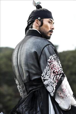 ヒョンビン主演「逆鱗」、公開初日ボックスオフィス1位
