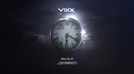 「VIXX」、27日ニューシングルでカムバック