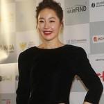 女優オム・ジウォン、建築家オ・ヨンウク氏と結婚発表