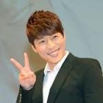 「速報」ソ・ジソクがファンミーティニングを開催! 得意の歌と運動神経でファンの心をわしづかみに!