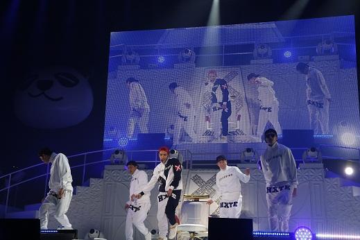Jun. K LIVE3