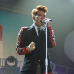 「イベントレポ」Jun. K(From 2PM) Solo Tour「LOVE & HATE」が大阪からスタート!