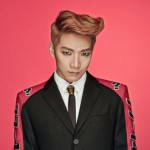 Jun. K (From 2PM)オリコンデイリーランキング1位獲得!!日本初のソロミニアルバム「LOVE & HATE」