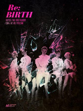 「NU'EST」10か月ぶりに韓国で待望のカムバックへ