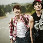 """チャン・グンソクとBIG BROTHERによるユニット""""TEAM H""""、3rdアルバムのティザー映像が公開!さらにPV解禁ニコ生特番も決定!"""
