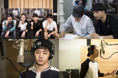 「MBLAQ」G.O自作曲で映画「少女怪談」OSTに参加