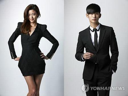 キム・スヒョン、ミネラルウォーター広告に韓中問題も「予定通り進める」
