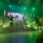 「イベントレポ」防弾少年団、初のファンミーティングイベントで、日本デビュー前ながら、早くも2ndシングル「BOY IN LUV」のリリースを発表!