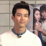 テギョン(2PM)、日本限定インタビュー映像先行公開!「君を守る恋~Who Are You~」7月2日&8月6日ブルーレイ&DVDリリース
