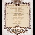 Maroon 5、オジー・オズボーン出演!韓国最大のロックフェス HYUNDAI CARD CITYBREAK 2014、8/9~8/10開催