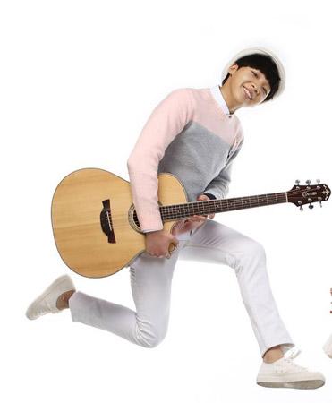 「K-POPスター3」チョン・セウン、「SISTAR」と同事務所へ