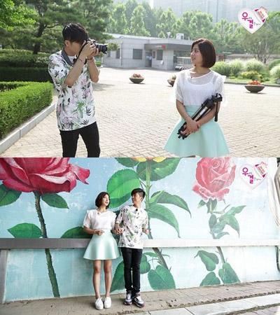 「私たち結婚しました」出演中のウヨン&セヨン、新人グループ「YY」結成?