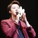 「JYJ」ユチョン、日本での初単独ファンミに1万5千人が熱狂
