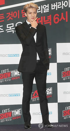 「EXO」SEHUN、ファンに警告 「プライベートの侵害はやめて」